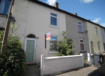 Thumbnail 3 bedroom terraced house to rent in Stapleton Street, Salford, Manchester