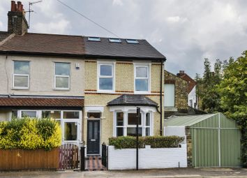 4 bed terraced house for sale in Chelmsford Road, Walthamstow, London E17