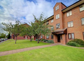 Thumbnail 1 bed flat for sale in Tippett Rise, Reading
