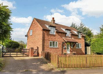 Thumbnail 4 bed property for sale in Lombard Street, Orston, Nottingham