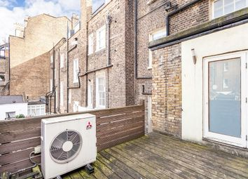 Thumbnail 3 bedroom flat to rent in Bathurst Street, London