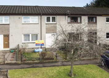 Thumbnail 3 bedroom terraced house for sale in Park Terrace, Aberuthven, Auchterarder