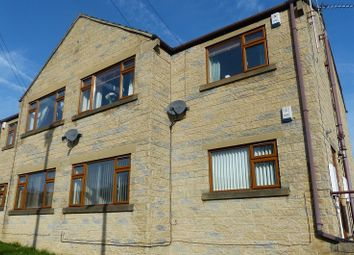Thumbnail 2 bedroom flat for sale in Holly Park Drive, Bradford, West Yorkshire.