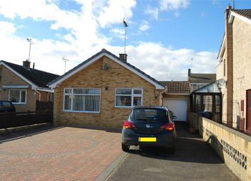 Thumbnail 2 bed detached bungalow for sale in Saxon Way, Bourne, Lincolnshire