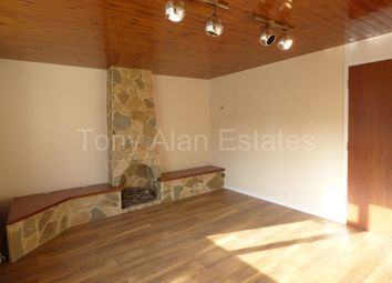 Thumbnail 3 bed maisonette to rent in Bancroft Road, London