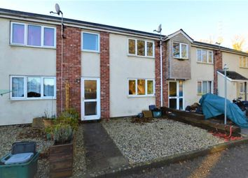 Thumbnail 2 bed terraced house to rent in Stepping Stone Gardens, North Street, Okehampton