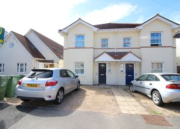 Thumbnail 1 bed flat for sale in Washington Road, Worcester Park, Surrey
