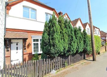 Thumbnail 3 bed terraced house for sale in London Road, Purbrook, Waterlooville