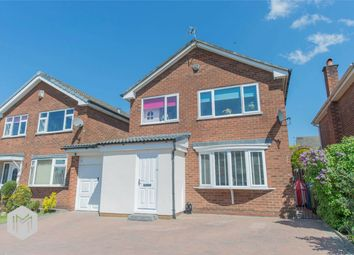 Thumbnail 3 bed link-detached house for sale in Withington Drive, Astley, Manchester