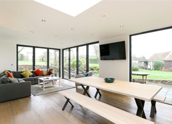Thumbnail 5 bed detached house for sale in Brinsea Lane, Congresbury, Bristol, Somerset