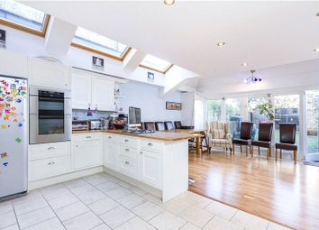Thumbnail 5 bed terraced house to rent in Killarney Road, London