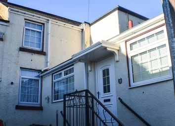 Thumbnail 2 bed terraced house for sale in Whittinstall Terrace, Chopwell