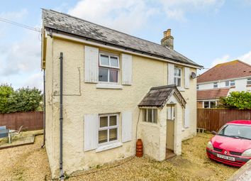 2 bed semi-detached house for sale in Manor Road, New Milton, Hampshire BH25