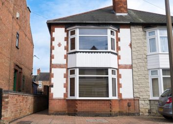 Thumbnail 3 bed terraced house for sale in Breedon Street, Long Eaton