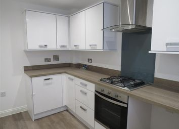 Thumbnail 2 bedroom end terrace house to rent in Pattens Close, Whittlesey, Peterborough