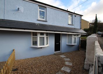 Thumbnail 2 bed terraced house for sale in Pit Place, Cwmbach, Aberdare