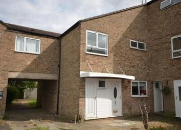 Thumbnail 3 bed semi-detached house to rent in Bede Close, Corby