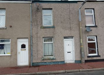 Thumbnail 2 bed terraced house for sale in 65 Raglan Street, Barrow-In-Furness, Cumbria