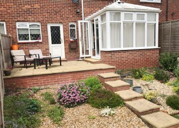Thumbnail 2 bedroom terraced house to rent in Uplands Road, Dudley