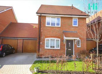 3 bed detached house for sale in Clay Vale, Faygate, Horsham RH12