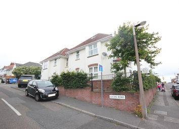Thumbnail 2 bed flat to rent in George House, 77-79 Churchill Road, Parkstone