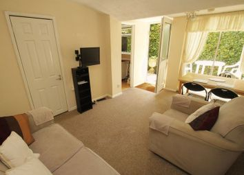 Thumbnail 1 bed semi-detached house to rent in St. Anthonys Road, Bournemouth
