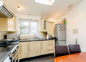 Thumbnail 3 bed end terrace house for sale in St Anns Hill, Wandsworth
