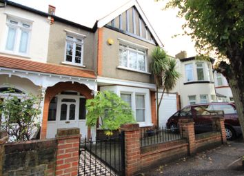 Thumbnail 4 bed semi-detached house for sale in Fairmead Avenue, Westcliff-On-Sea
