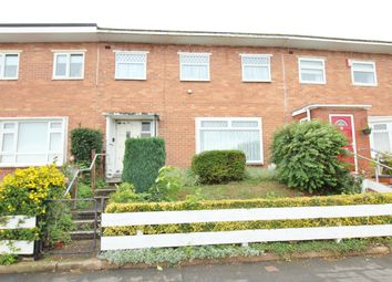 Thumbnail 3 bed terraced house for sale in Shaw Grove, Newport
