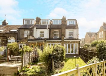 Thumbnail 3 bed end terrace house for sale in Camden Cottages, Church Walk, Weybridge, Surrey