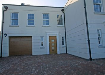Thumbnail 2 bed cottage to rent in No 1 Eaton Mews Cottages, Brock Lane, St Peter Port, Trp Tba