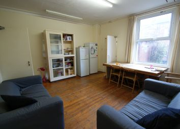 Thumbnail 5 bed terraced house to rent in Lucas Place, Woodhouse, Leeds