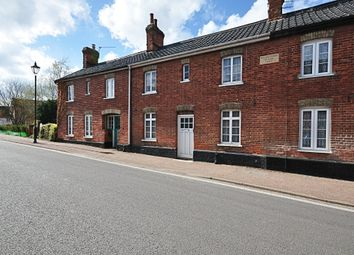 Thumbnail 2 bed cottage for sale in The Street, Rickinghall, Diss