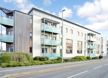 Thumbnail 2 bed flat for sale in Whitelake Place, West Golds Way, Newton Abbot, Devon