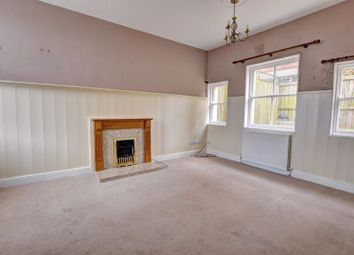 Thumbnail 2 bedroom semi-detached house for sale in Alnmouth Road, Alnwick, Northumberland