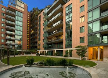 Thumbnail 1 bed flat to rent in Pavilion Apartments, St. Johns Wood Road, St Johns Wood