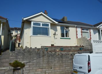 3 bed semi-detached bungalow for sale in Berea Road, Torquay TQ1