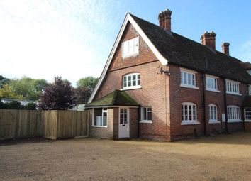 Thumbnail 3 bed semi-detached house to rent in Mill Lane, Underriver, Sevenoaks