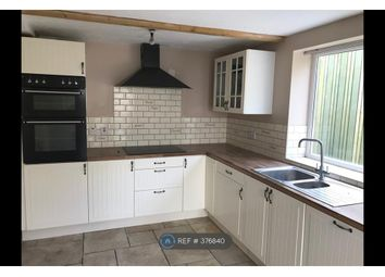 Thumbnail 2 bed semi-detached house to rent in Pendwyallt Road, Cardiff