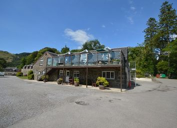 Thumbnail Restaurant/cafe for sale in Melfort Village Holiday Resort, Kilmelford, Oban, Argyll