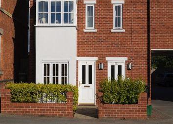 Thumbnail 1 bed flat to rent in Evesham Road, Harvington, Evesham