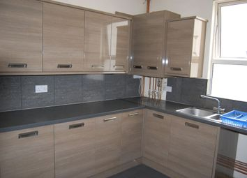 Thumbnail 4 bed terraced house to rent in Edwin Street, Town Centre