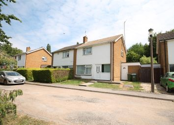 Thumbnail 2 bed semi-detached house to rent in Springhill Road, Grendon Underwood, Aylesbury