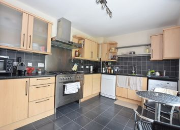 Thumbnail 2 bed flat to rent in London Road, Trent Vale, Stoke-On-Trent
