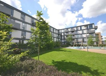 Thumbnail 1 bed flat for sale in Altius Court, 1 Jacks Farm Way, Highams Park