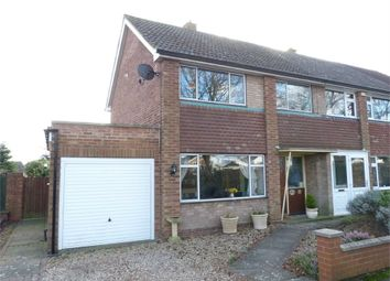 Thumbnail 4 bed semi-detached house for sale in Coventry Road, Lutterworth