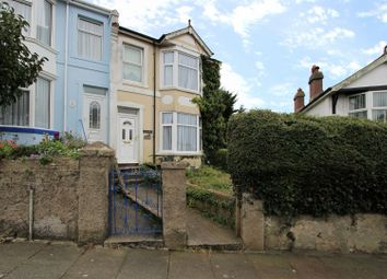 Thumbnail 4 bed semi-detached house for sale in Ellacombe Church Road, Torquay
