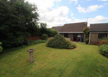 Thumbnail 2 bed semi-detached bungalow for sale in Willows Park Lane, Longridge, Preston