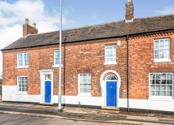 2 bed terraced house for sale in Brewhouse Court, Wheel Lane, Lichfield WS13