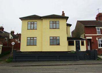Thumbnail 1 bed property to rent in Northampton Road, Higham Ferrers, Rushden